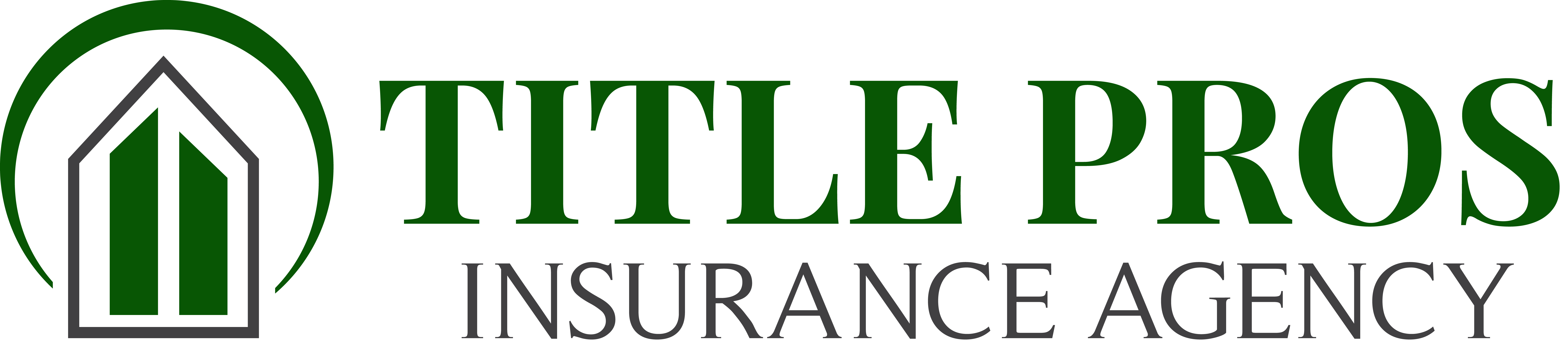 Title Pros Insurance Agency – South Florida